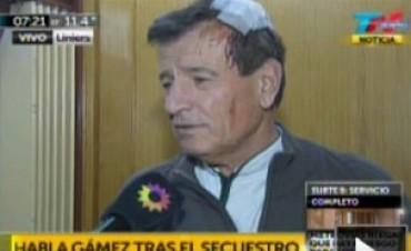 La noche de terror del ex presidente de Vélez: