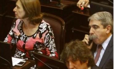 La oposición forzó a los K defender el pliego de Milani
