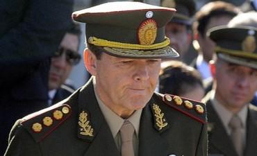 El general Milani