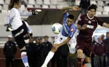 Lanus vapuleó a Belgrano