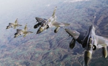 En Gran Bretaña creen que la Argentina intenta militarizar el Atlántico Sur