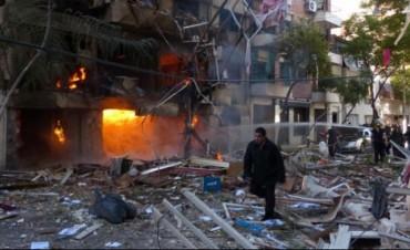 Tragedia en Rosario. 12 muertos, 15 desaparecidos