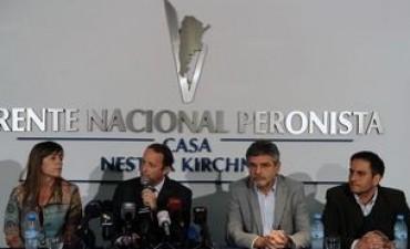 Por duelo nacional suspendieron actos de cierre de las PASO