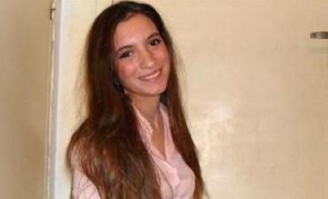 Según la querella, Angeles Rawson murió estrangulada en un ataque sexual.