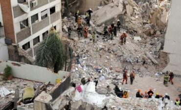 Ya son catorce los muertos por la explosión