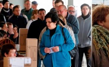 Elecciones primarias 2013: cerraron los comicios y se desarrollaron en orden