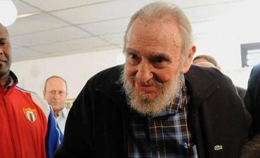 Fidel Castro cumple 87 años pero no participará de los festejos en su honor