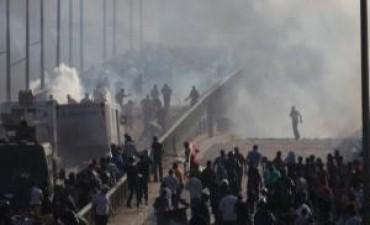 Baño de sangre en Egipto: al menos 150 muertos tras dos desalojos a plazas ocupadas