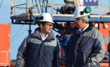 La Justicia intimó a YPF a revelar el contrato con la multinacional Chevron