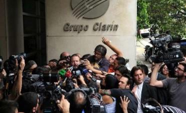 Ley de Medios: Sabbatella pidió pronta solución definitiva