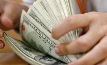 El dólar blue se acerca cada vez más a los $ 9, pese a las presiones de Moreno