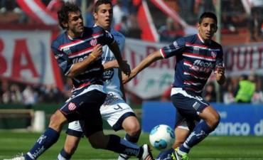 Talleres rescató un punto ante Unión en un complicado partido