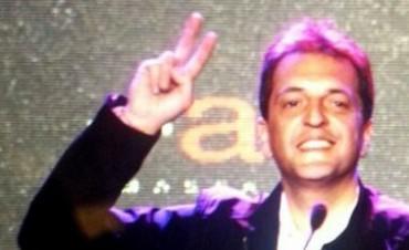 Las encuestas interna PJ dan a Massa con 51% ganador presidente