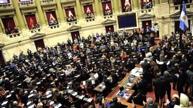 Hay más de 100 proyectos en el Congreso que buscan modificar el impuesto a las Ganancias