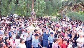 Más de 16 mil fieles en las Fiestas Patronales de Villa Quilino