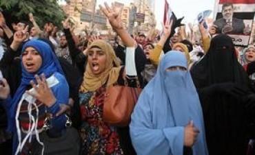Advertencia del hombre fuerte de Egipto a los islamistas