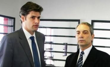 Alejandro Marambio fue designado al frente del Servicio Penitenciario Federal
