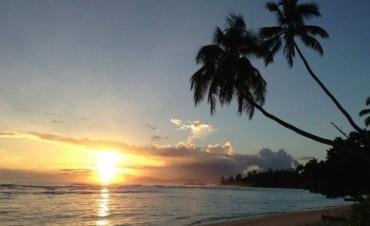 Una turista venezolana confirmó que Cristina estuvo en Seychelles