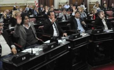 El PJ también quiere primarias para elegir gobernador en 2015