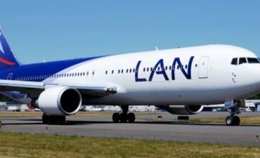 Aerolíneas Argentinas no tiene nada que ver con el conflicto de LAN