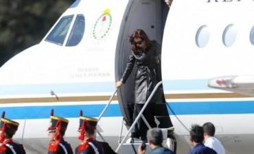 Polémica en Uruguay por una visita de Cristina Kirchner