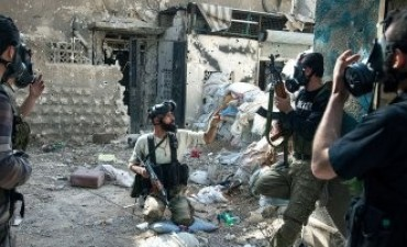 EEUU asegura sobre el uso de armas químicas en Siria