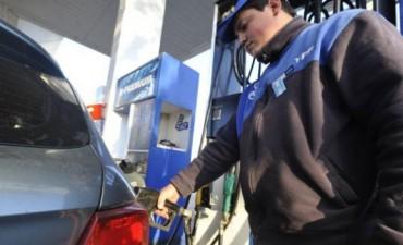 En lo que va del año, la nafta aumentó en Córdoba un 14%