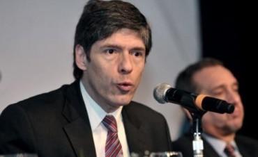 """""""La reapertura del canje es para cuidar el futuro de los argentinos"""""""
