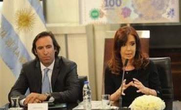 Volvió la presión sobre el dólar y subió 4,2% el riesgo argentino