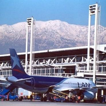 Conflicto con LAN. Aerolíneas Argentinas