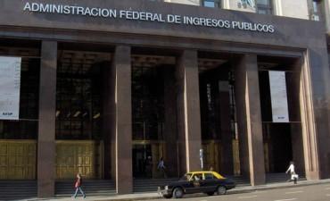 Ganancias: qué computará la AFIP para fijar el tope salarial de 15.000 pesos brutos