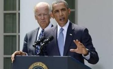 Barack Obama buscará apoyo en el Congreso para atacar a Siria