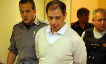 Eduardo Vásquez fue condenado a prisión perpetua