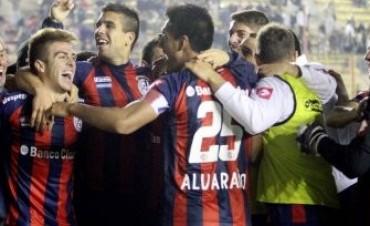 San Lorenzo venció a Colón y se mantiene en la pelea del Inicial