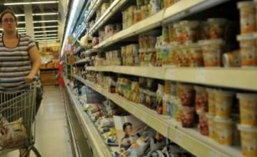 El miércoles cierran todos los supermercados
