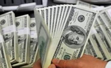 El dólar paralelo vuelve a tomar vuelo