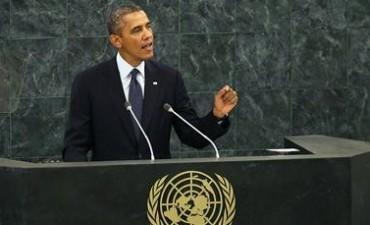 Obama y Rohani rompen 34 años de silencio entre Irán y EE.UU.