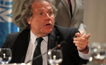Uruguay asegura que no violó la