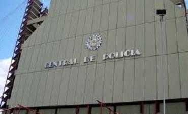 Allanaron nuevamente la Jefatura de Policía de Córdoba