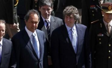 La operación a Cristina Fernández obliga a reordenar el poder