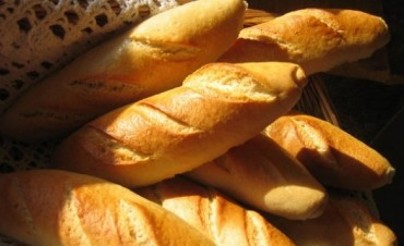 El pan a 10 pesos