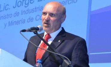 Lawson le pidió al Gobierno diálogo por el sector industrial