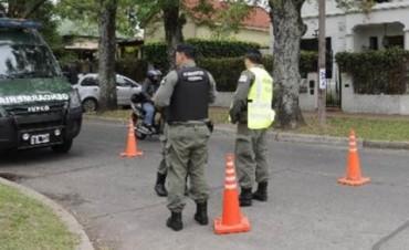 Tras el atentado, amenazaron al gobernador de Santa Fe con un SMS