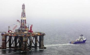 Una misión británica tienta a Uruguay con la explotación petrolera en Malvinas