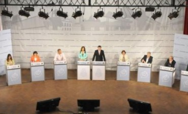 A 9 días, Schiaretti lidera la intención de voto y Aguad lo secunda