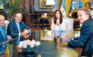 Cristina y Néstor Kirchner gestionaron el Ingreso de Eskenazi a Repsol YPF sin poner un solo centavo ¿porqué?