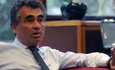 Alejandro Vanoli, polémico: